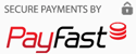 PayFast secure